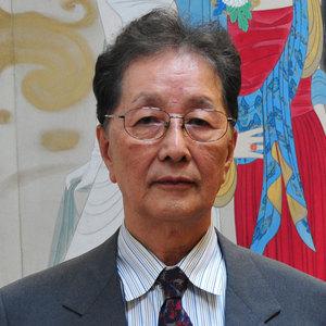 小川久夫(2010年)