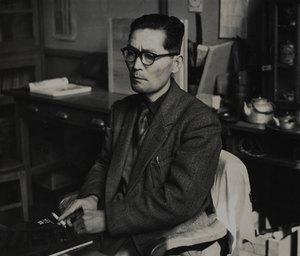 丸井金猊 神奈川工業高校デザイン教師時代 1956(昭和31)年