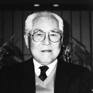 吉原正道(美校八年会 同窓生)