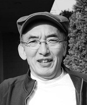 2010年頃の櫻井 徹さん