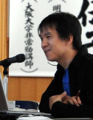 丸井隆人(孫・Webデザイナー)