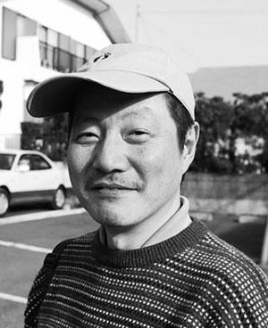 2010年頃の豊島信彦さん