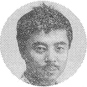 浅葉克己(神工 工芸図案科 8期生)
