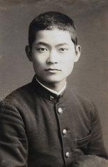 丸井金臣 東京美術学校時代 1928〜33(昭和3〜8)年